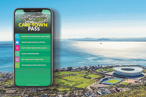 Cape Town Pass Guidebook