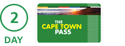 2 Day Cape Town Pass