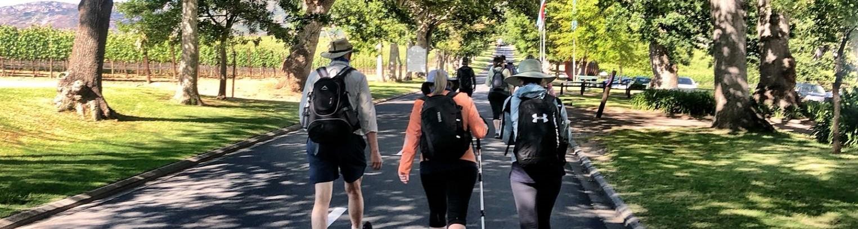 Cape Camino Personal Pilgrimage