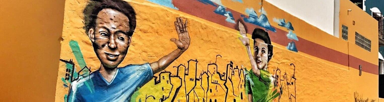 Woodstock Street Art Tours