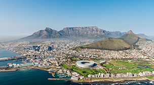 Cape Town City Bus Tour