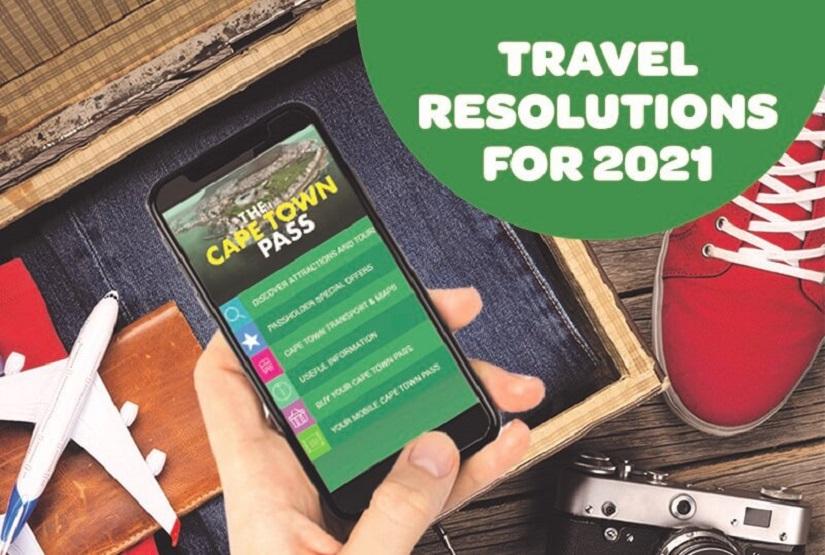 Travel Resolutions