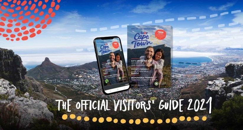 Cape Town Visitors Guide
